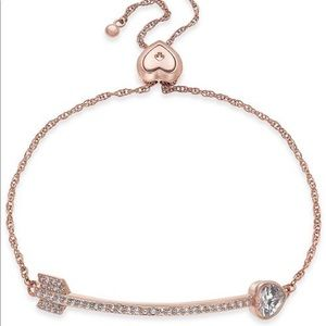 Kate Spade Romantic Rocks bracelet $58 with box
